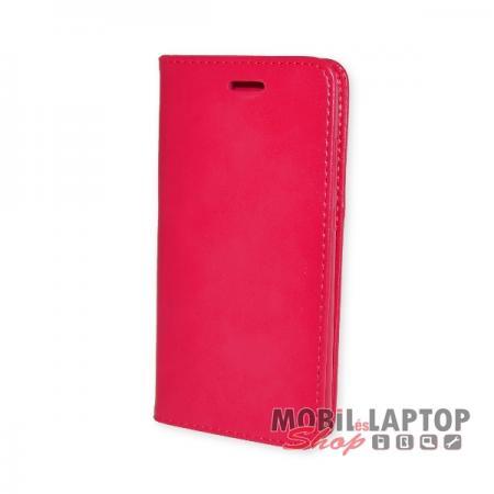 Flippes tok Huawei P10 Lite rózsaszín oldalra nyíló