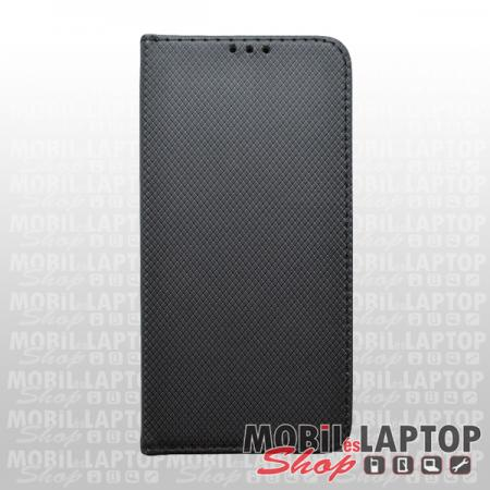 Flippes tok Huawei P40 Pro fekete oldalra nyíló
