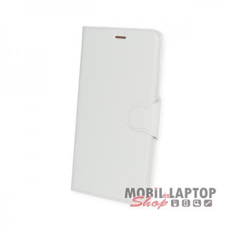 Flippes tok Huawei Y7 fehér oldalra nyíló