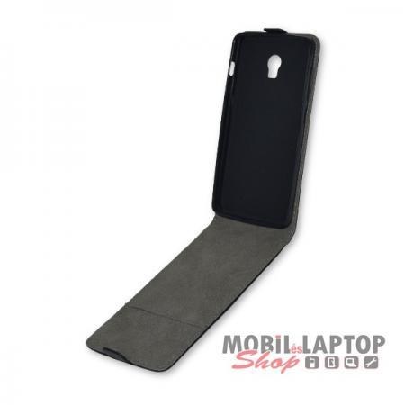 Flippes tok Lenovo Vibe P1 fekete lefelé nyíló