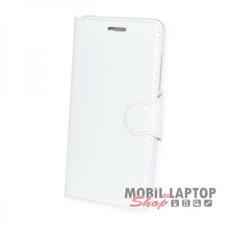 Flippes tok Lenovo Vibe S1 Lite fehér oldalra nyíló