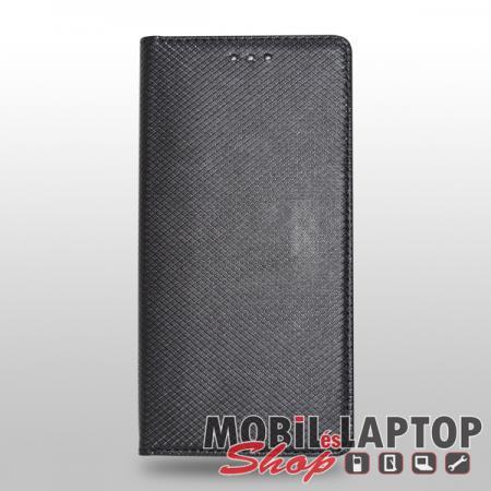 Flippes tok LG K350 K8 fekete oldalra nyíló