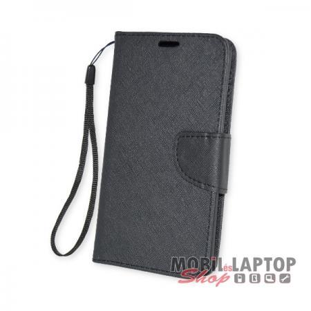 Flippes tok LG X400 K10 (2017) fekete oldalra nyíló Fancy