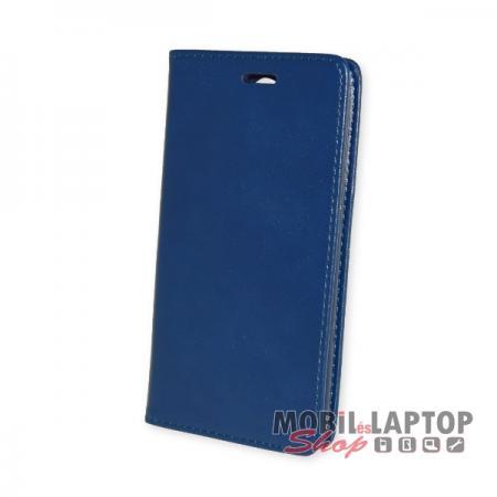 Flippes tok LG X400 K10 (2017) kék oldalra nyíló