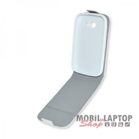 Flippes tok Samsung G110 Galaxy Pocket 2 fehér lefelé nyíló