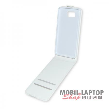 Flippes tok Samsung G850 Galaxy Alpha fehér