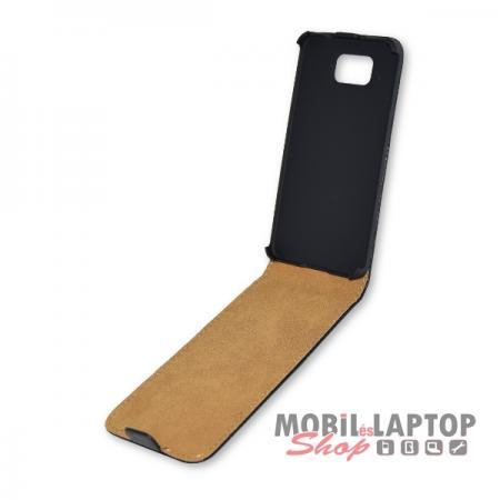 Flippes tok Samsung G850 Galaxy Alpha fekete