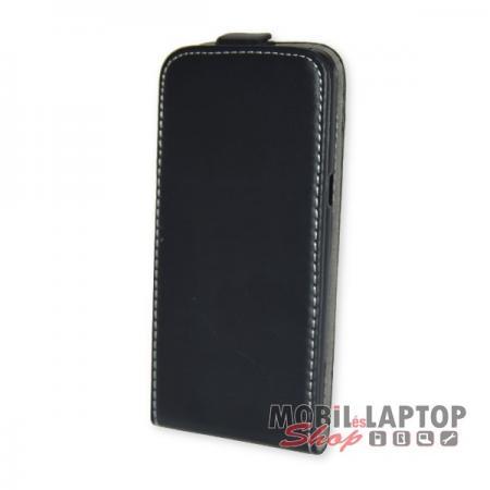 """Flippes tok Samsung G950 Galaxy S8 ( 5,8"""" ) fekete lefelé nyíló"""