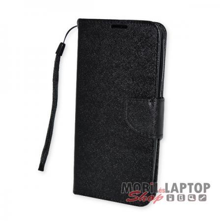 "Flippes tok Samsung G955 Galaxy S8 Plus ( 6,2"" ) fekete oldalra nyíló Fancy"