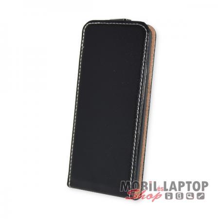 """Flippes tok Samsung G960 Galaxy S9 ( 5,8"""" ) fekete lefelé nyíló"""