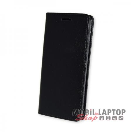 """Flippes tok Samsung G960 Galaxy S9 ( 5,8"""" ) fekete oldalra nyíló"""