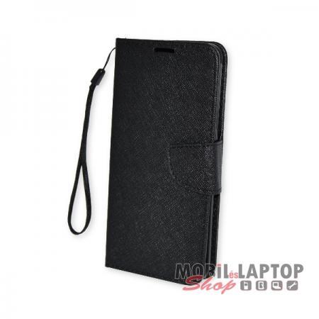 "Flippes tok Samsung G965 Galaxy S9 Plus ( 6,2"" ) fekete oldalra nyíló Fancy"