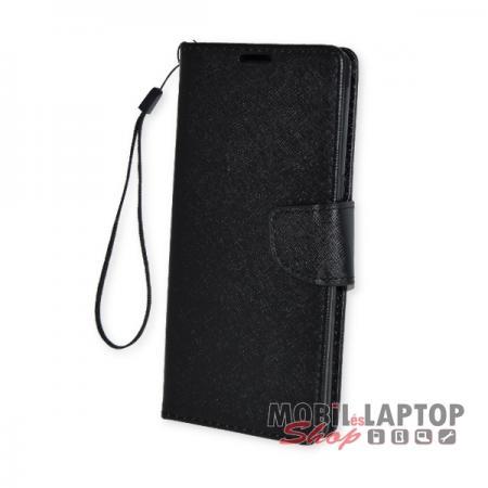 Flippes tok Samsung N950 Galaxy Note 8 fekete oldalra nyíló Fancy