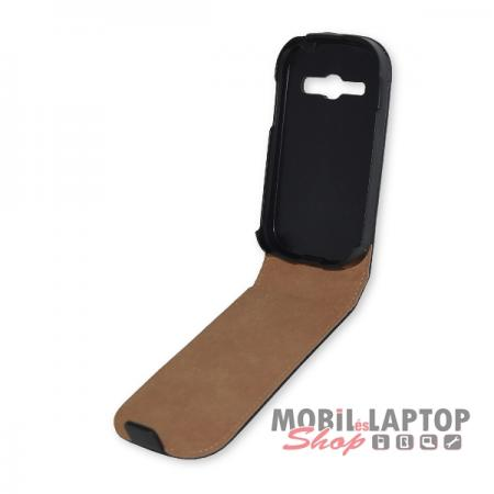 Flippes tok Samsung S6810 Galaxy Fame fekete