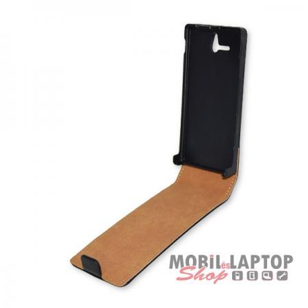 Flippes tok Sony ST25I Xperia U fekete