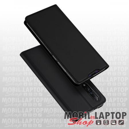Flippes tok Xiaomi Mi 9 SE fekete oldalra nyíló