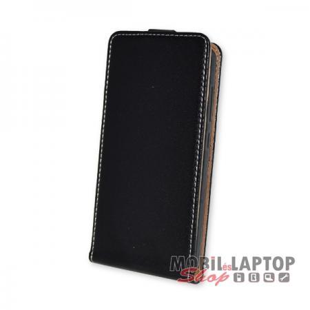 Flippes tok Xiaomi Redmi 4A fekete lefelé nyíló