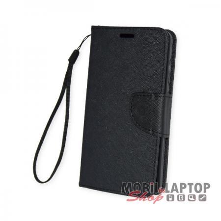 Flippes tok Xiaomi Redmi 4A fekete oldalra nyíló Fancy