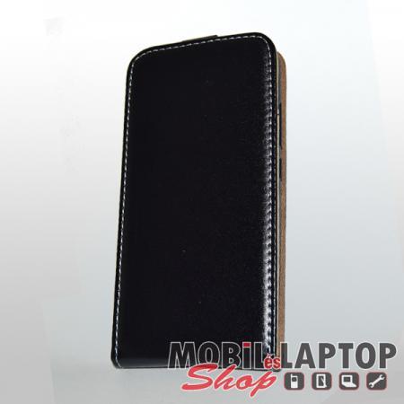 Flippes tok Xiaomi Redmi 6 fekete lefelé nyíló