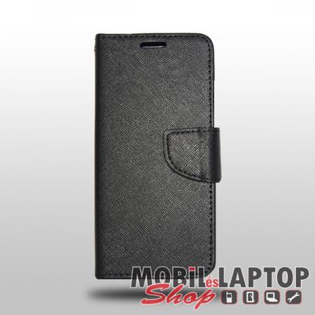 Flippes tok Xiaomi Redmi S2 fekete oldalra nyíló Fancy