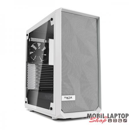 Fractal Design Meshify C Replacement front white