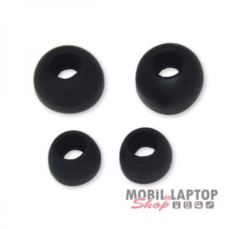 Fülhallgató szivacs / gumi garnitúra