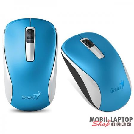Genius NX-7005 BlueEye wireless kék egér