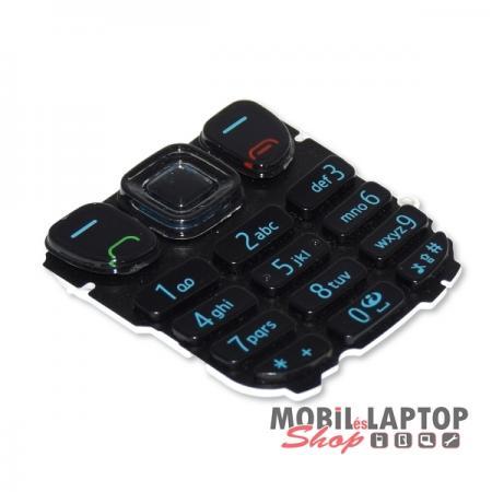 Gombsor Nokia 6303 fekete
