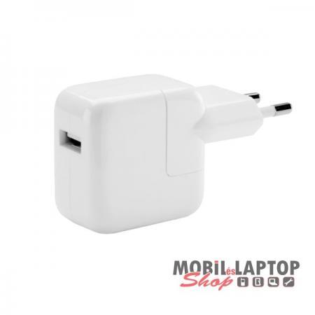 Hálózati töltő Apple iPad 2 / 3 / 4 / Air / Air 2 FEJ 2,1A ( A1357 )