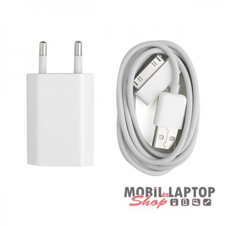 Hálózati töltő Apple iPhone 2 / 3G / 3GS / 4G / 4S