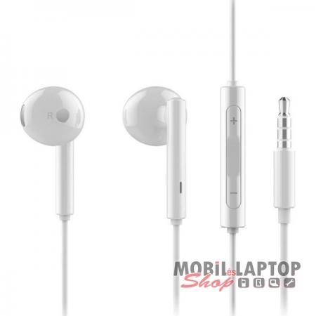 Headset sztereo Huawei 3,5mm fehér ( AM115 )