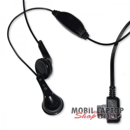 Headset sztereo LG KG800 / KP500 / GD330