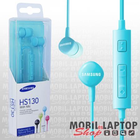 Headset sztereo Samsung 3,5mm kék EO-HS1303LE