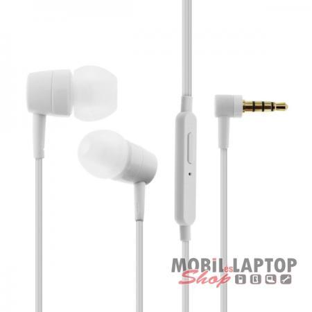 Headset sztereo Sony MH-750 3,5mm fehér