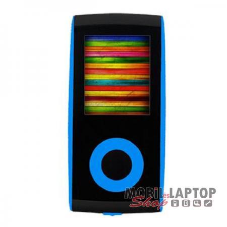 Hordozható lejátszó ConCorde 630 MSD MP4 fekete-kék
