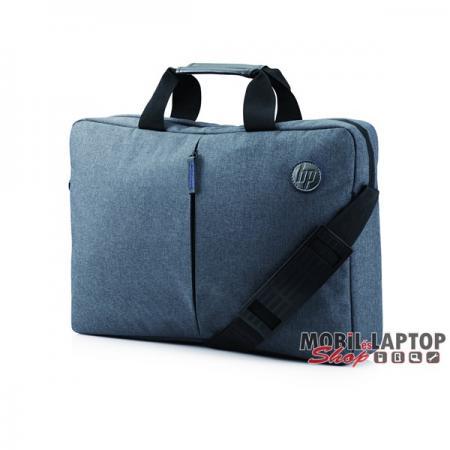 """HP 15,6"""" Value Topload szürke táska"""