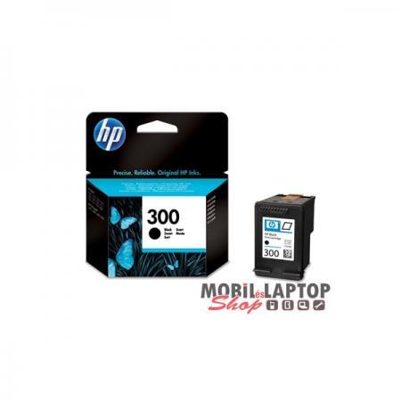 HP CC640EE (300) fekete tintapatron