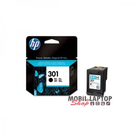 HP CH561EE (301) fekete tintapatron