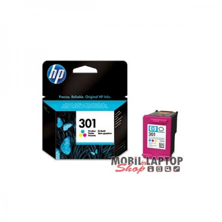HP CH562EE (301) tri-color színes tintapatron