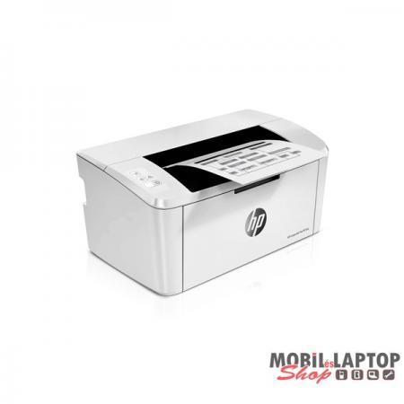 HP LaserJet Pro M15w mono lézer nyomtató