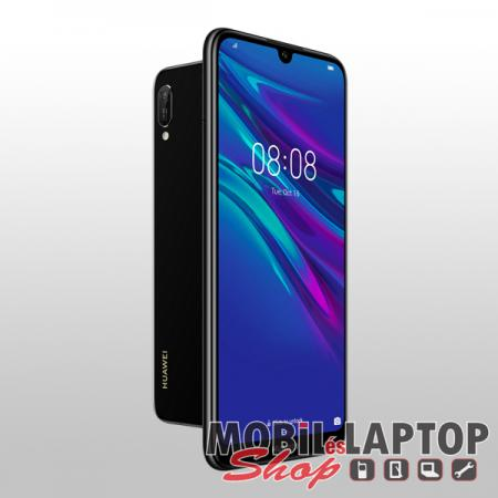 Huawei Y6 (2019) 32GB dual sim fekete FÜGGETLEN