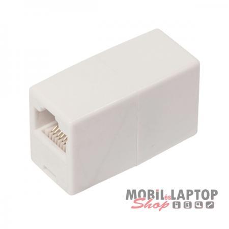 Kábel UTP Toldó Adapter VLCP89005W / CCGP89005WT