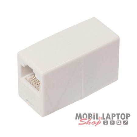 Kábel UTP Toldó Adapter VLCP89005W