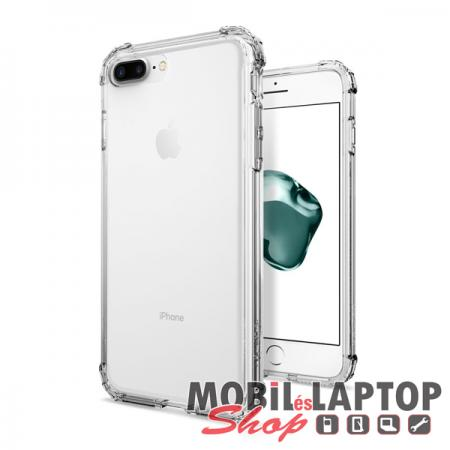 """Kemény hátlap Apple iPhone 7 Plus / 8 Plus 5,5"""" Crystal Shell Spigen SGP Clear Crystal"""