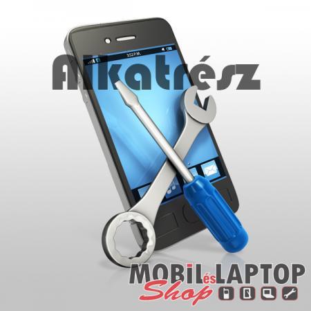 Kijelző Apple iPhone 6S Plus fekete + szervizelési díj