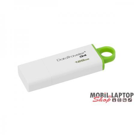 Kingston 128GB USB3.0 Zöld-Fehér (DTIG4/128GB) Flash Drive
