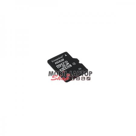 Kingston 16GB SD micro (SDHC Class 4) (SDC4/16GBSP) memória kártya