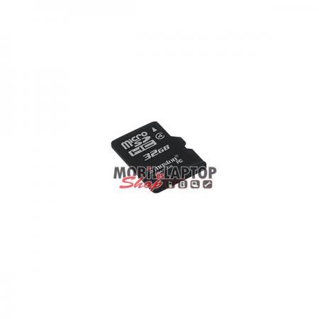 Kingston 32GB SD micro (SDHC Class 4) (SDC4/32GBSP) memória kártya