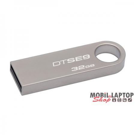 Kingston 32GB USB2.0 Ezüst (DTSE9H/32GB) Flash Drive