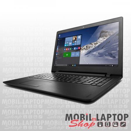 "Lenovo Ideapad 110-15ACL 15,6"" LED ( AMD E1-7010, 4GB RAM, 500GB HDD ) fekete"